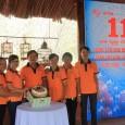Trung tâm tổ chức hoạt động kỷ niệm 11 năm ngày thành lập (14/3/2005 – 14/3/2016) Xem thêmtại đây